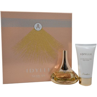 Guerlain Idylle Women's 2-Piece Gift Set