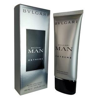 Bvlgari Man Extreme 3.4-ounce After Shave Balm