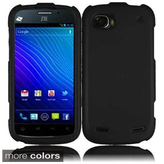 INSTEN Rubberized Phone Case Cover for ZTE Warp Sequent N861