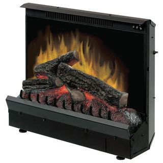 Dimplex DFI230106A Electric Flame Fireplace Insert