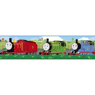 Thomas & Friends Peel & Stick Border