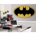 DC Batman Peel & Stick Giant Logo