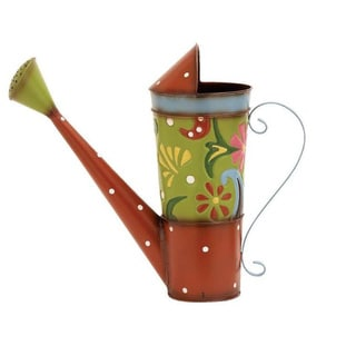 Metal Garden Watering Can