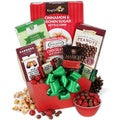 'Mini' Christmas Gift Basket