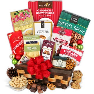 Gift Basket Classic