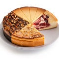 Gourmet 6-inch Cheesecake Sampler