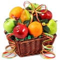 Purely Fruit Gift Basket