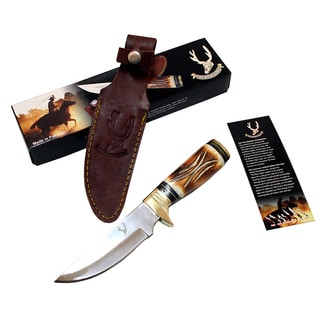 The Bone Edge Series 9.5-inch Hunting Knife