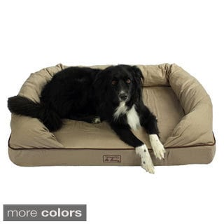 Petlinks System Pooch Planet Memory Foam Dog Bed | Bed Mattress Sale