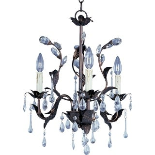 Grove 3-light Chandelier