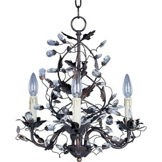 Elegante 3-light Chandelier