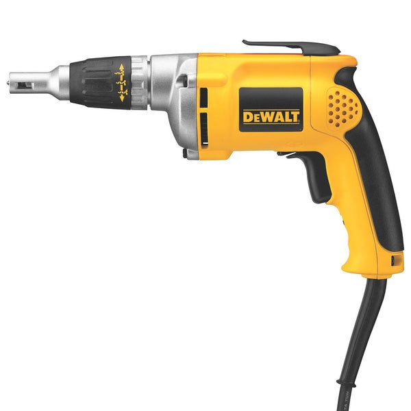 DeWalt 4000 RPM VSR Drywall Screwdriver