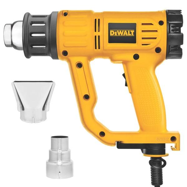 DeWalt D26950 Heavy Duty Heat Gun