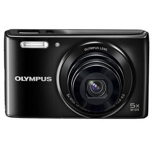 Olympus Stylus VG-180 16MP Digital Camera