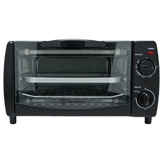 Westinghouse 4-slice Toaster Oven