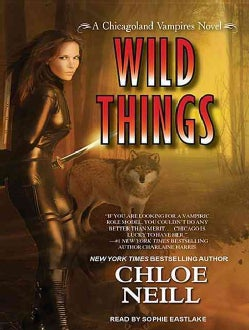Wild Things: Library Edition (CD-Audio)