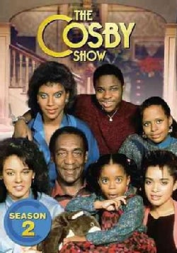 The Cosby Show: Season 2 (DVD)