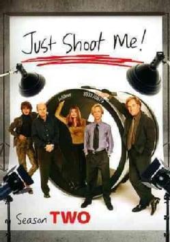 Just Shoot Me!: Season 2 (DVD)
