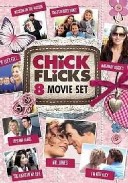 Chick Flicks: 8-Movie Set (DVD)