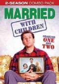 Married with Children: Seasons 1 & 2 (DVD)
