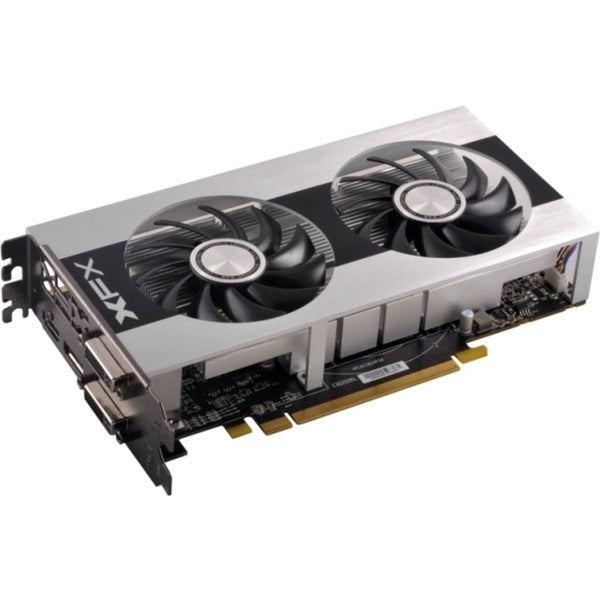 XFX Radeon R7 260X Graphic Card - 1.10 GHz Core - 2 GB DDR5 SDRAM - P