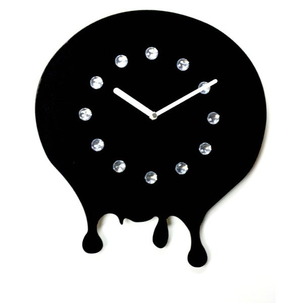 Melting Clock Drip