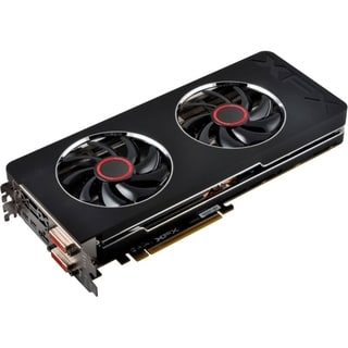 XFX Radeon R9 280X Graphic Card - 1080 MHz Core - 3 GB DDR5 SDRAM - P