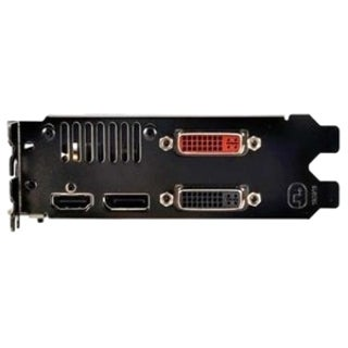XFX Radeon R7 260X Graphic Card - 1100 MHz Core - 2 GB GDDR5 SDRAM -