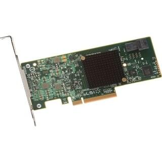 LSI Logic MegaRAID SAS 9341-4i SGL