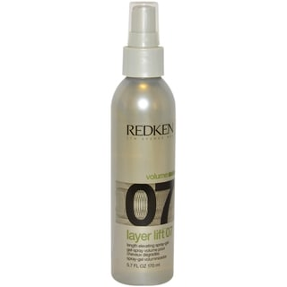Redken Layer Lift 07 Length Elevating 5.7-ounce Spray Gel
