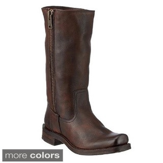 Frye Women's Heath Zip Boot