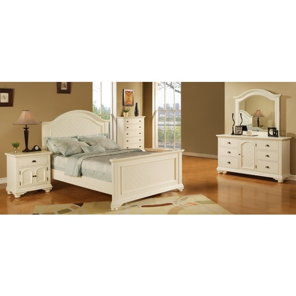Picket House Napa White Queen 5 Piece Set 15872331 Shopping Big Discounts On