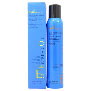 CHI Organics Egyptian Oil Spray 5.3-ounce Treatment