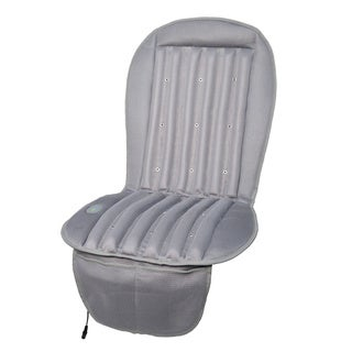 Wagan 'Cool Air' Grey Cushion