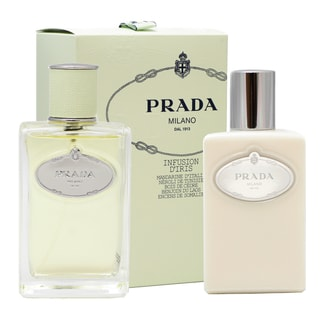 Prada 'Infusion d'Iris' Women's 2-piece Gift Set