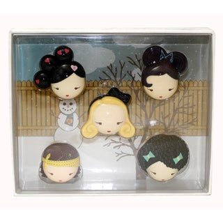 Gwen Stefani 'Harajuku Lovers' Women's 5-Piece Gift Set
