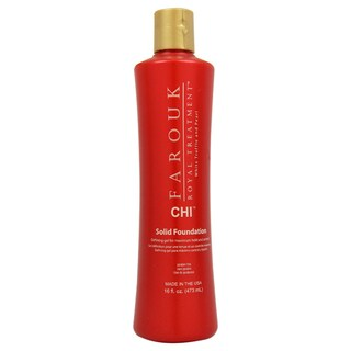 CHI Royal Treatment Solid Foundation Defining 16-ounce Gel