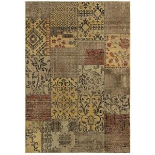 Power Loomed Handicraft Imports Gibraltar Area Rug (9'2 X 12'6)