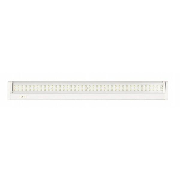 White LED Cabinet Light Fixture