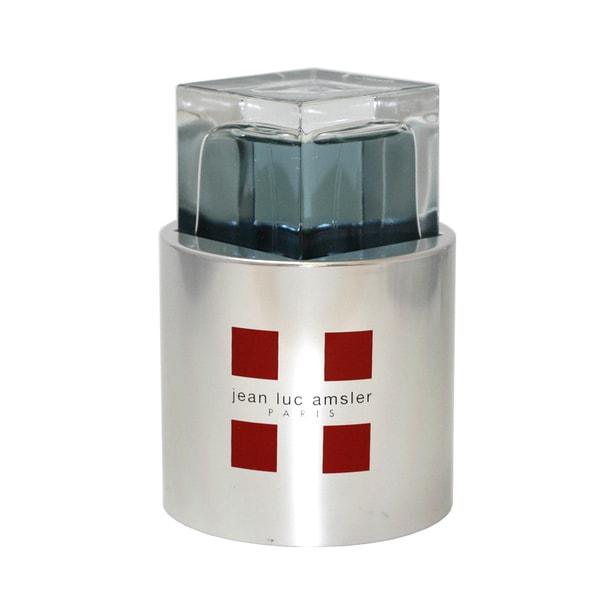 Jean Luc Amsler Jean Luc Amsler Women's 1.7-ounce Eau de Toilette Spray (Tester)