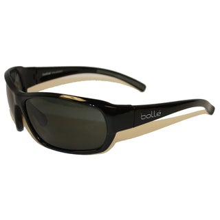 Bolle Bounty Shiny Black/Polarized Sunglasses