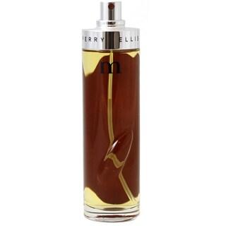 Perry Ellis M Men's 3.4-ounce Eau de Toilette Spray (Tester)