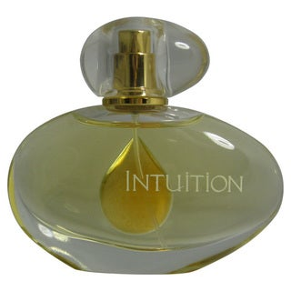 Estee Lauder 'Intuition' Women's 1.7-ounce Eau de Parfum Spray (Tester with Cap)