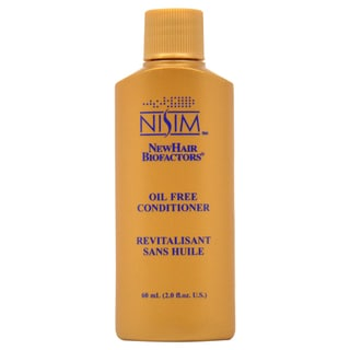 Nisim Oil Free, For Hair Loss 2-ounce Conditioner