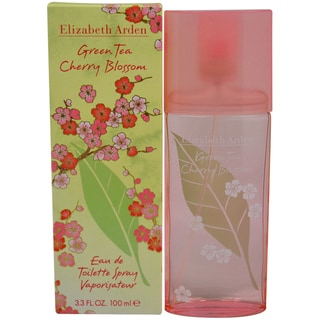 Elizabeth Arden Green Tea Cherry Blossom Women's 3.3-ounce Eau de Toilette Spray