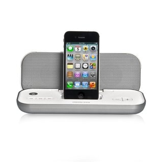 Memorex PurePlay Portable Speaker for iPod or iPhone (Manufacturer Refurbished)