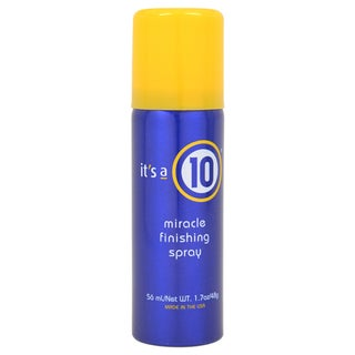 'It's a 10' Miracle Finishing 1.7-ounce Hair Spray