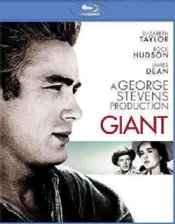 Giant (Blu-ray Disc)