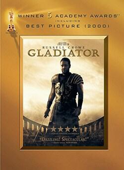Gladiator (DVD)