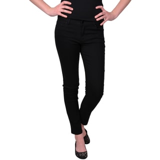 Journee Collection Junior's Stretch Skinny Pants